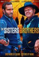 Les frères Sisters – Frații Sisters (2018)