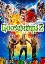 Goosebumps 2: Halloween bântuit (2018)