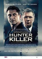 Operaţiunea Hunter Killer (2018)