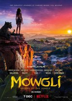 Mowgli: Legenda Junglei (2018)