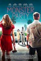 Monster Party – Petrecere sângeroasă (2018)