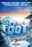 Aventurile lui Smallfoot (2018)