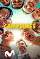 Campeones – Campionii (2018)