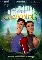 Charming – Prinţul fermecător (2018)