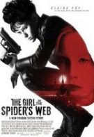 The Girl in the Spider's Web – Prizonieră în pânza de păianjen (2018)