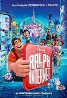 Ralph Breaks the Internet – Ralph rupe netu' (2018)