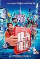 Ralph Breaks the Internet – Ralph rupe netu' (2018)
