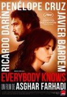 Todos lo saben – Toată lumea știe (2019)