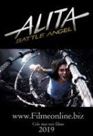 Alita: Îngerul războinic (2019)