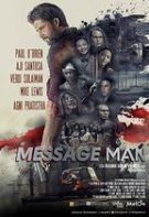 Image Message Man – Mesagerul (2018)