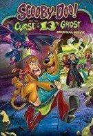 Scooby Doo! și Blestemul celor 13 fantome (2019)