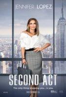 Second Act – A doua şansă (2018)