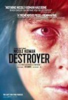 Destroyer – Capcana (2018)