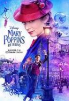 Mary Poppins: Revine (2018)