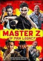 Master Z: Ip Man – Moștenirea (2019