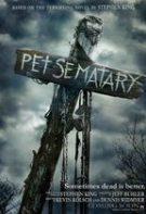 Pet Sematary – Cimitirul animalelor (1989)