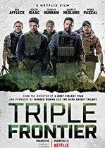 Triple Frontier – Triplă frontieră (2019)