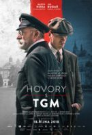 Hovory s TGM – Capek și Masaryk (2018)
