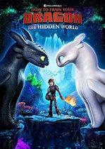Cum să-ți dresezi dragonul 3 (2019)