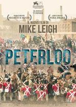 Masacrul de la Peterloo (2018)