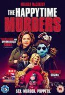 The Happytime Murders – Cine trage sforile? (2018)