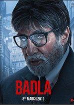 Badla – Criminalul invizibil (2019)