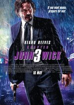 John Wick 3: Război total (2019)