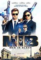 Men in Black: International – Bărbaţi în Negru Internaţional (2019)