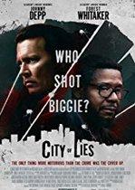 City of Lies: Ora adevărului (2018)
