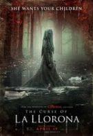 The Curse of La Llorona – Blestemul femeii care plânge (2019)