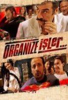 Organize Isler: Sazan Sarmali – Capcana banilor (2019)