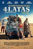 4 latas – 4L (2019)