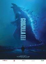 Godzilla: Regele Monștrilor (2019)