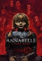 Annabelle Comes Home – Annabelle 3 (2019)