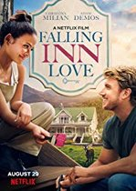 Falling Inn Love – Hanul cu noroc (2019)