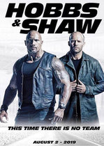 Furios și iute: Hobbs & Shaw (2019)