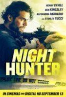 Night Hunter – Vânătorul nopții (2019)