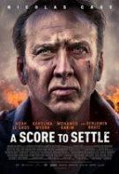A Score to Settle – Un scor de stabilit (2019)