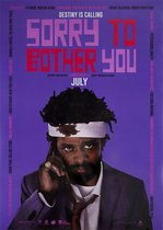 Sorry to Bother You – Scuze de Deranj (2018)