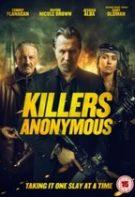 Killers Anonymous – Clubul ucigașilor anonimi (2019)