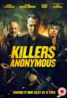 Killers Anonymous – Clubul ucigașilor anonimi (2019)