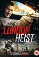 Gunned Down – Jaf la Londra (2017)