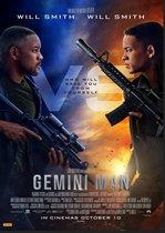 Gemini: Conspirația (2019)