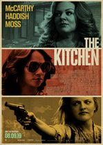 The Kitchen – Bucătăria iadului (2019)
