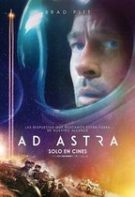 Ad Astra – Odiseea spațială (2019)