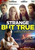 Strange But True – Neobișnuit, dar adevărat (2019)