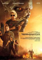Terminator: Destin întunecat (2019)