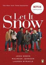 Let It Snow – Fulgi de iubire (2019)