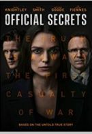 Secrete Oficiale (2019)
