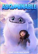 Abominable – Yeti – Omul Zăpezilor (2019)